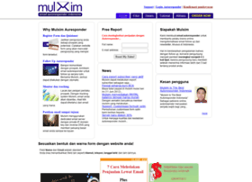 mulxim.com