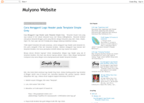 mulyono-website.blogspot.com