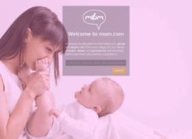 mum.com