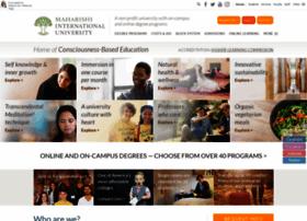 mum.edu