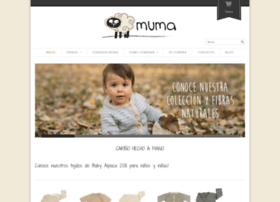mumaknits.com