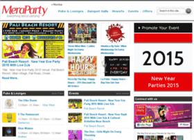 mumbai.meraparty.com