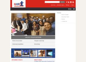 mumbai.nationalhrd.org