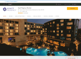 mumbai.regency.hyatt.com