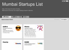 mumbai.startups-list.com