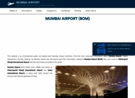 mumbaiairport.com