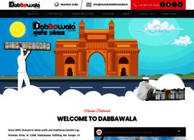 mumbaidabbawala.in