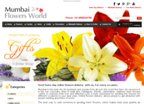 mumbaiflowersworld.com