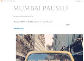 mumbaipaused.blogspot.com