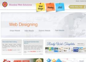 mumbaiwebsolutions.com