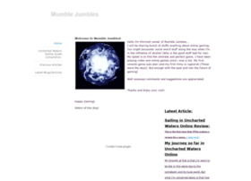 mumblejumbles.weebly.com