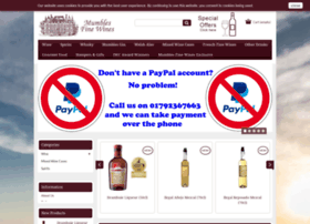 mumblesfinewines.co.uk