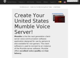 mumblevoice.com