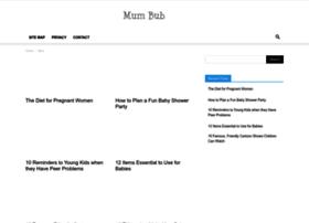 mumbub.com