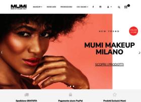 mumi-cosmetics.com