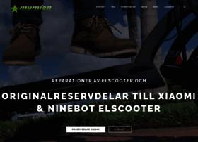 mumien.se