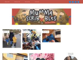 mummascribbles.com