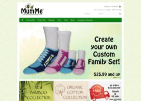 mummewear.com