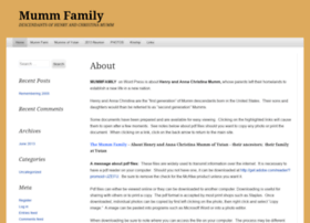 mummfamily.wordpress.com