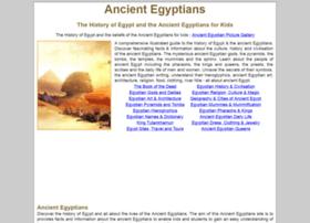 mummies2pyramids.info