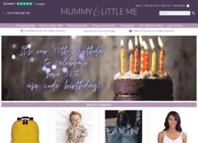 mummyandlittleme.co.uk