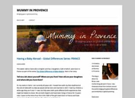 mummyinprovence.com