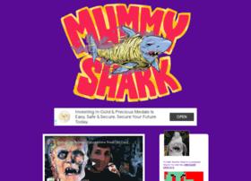 mummyshark.com