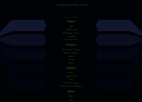 mummytombs.com