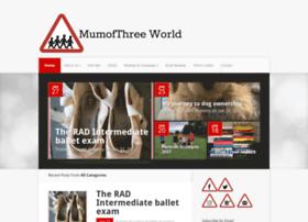 mumofthreeworld.blogspot.co.uk