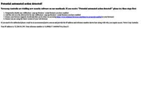 mums.bodyandsoul.com.au