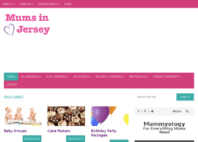 mumsinjersey.co.uk