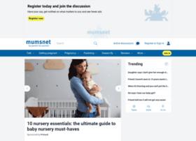 mumsnet.co.uk