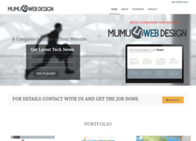 mumuwebdesign.com