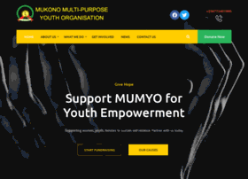 mumyouganda.org