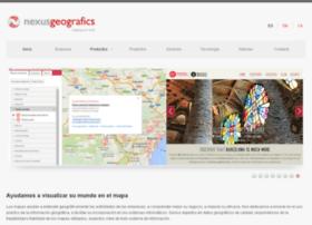 mun.nexusgeografics.com