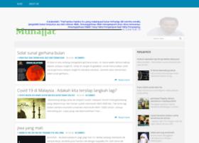 munajjat.blogspot.com