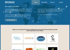 munax.com