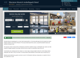 Munchen-arabellapark.hotel-rez.com
