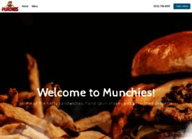munchiesfoodco.com
