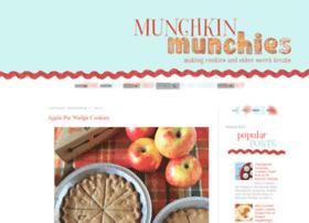 munchkinmunchies.blogspot.com