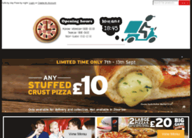 munchtimepizza.co.uk