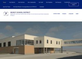 muncysd.schoolwires.com