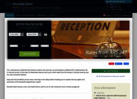 mundial-buenos-aires.hotel-rez.com