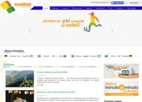 mundial.movilnet.com.ve