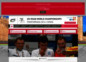 mundialciclismoponferrada.com