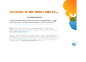 mundialtravel.net