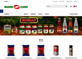 mundicash.com
