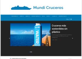 mundicruceros.es