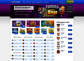 mundijuegos.com.ve