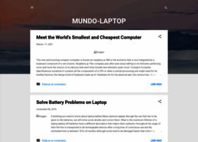 mundo-laptop.com